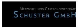 Logo von Metzgerei- und Gastronomiegeräte Schuster GmbH